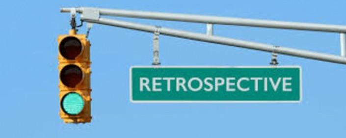ens changes not retrospective