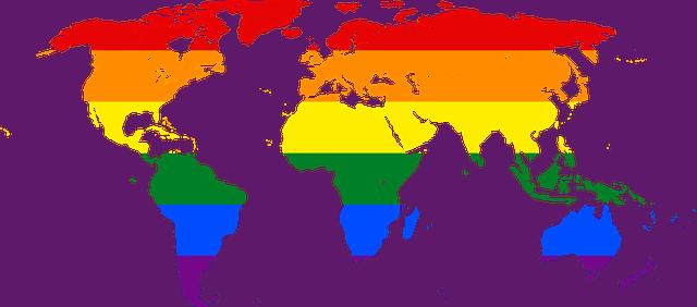 Changes for visa applicants in same-sex relationships