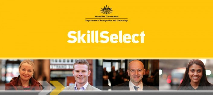 skillselect jan 2018 results