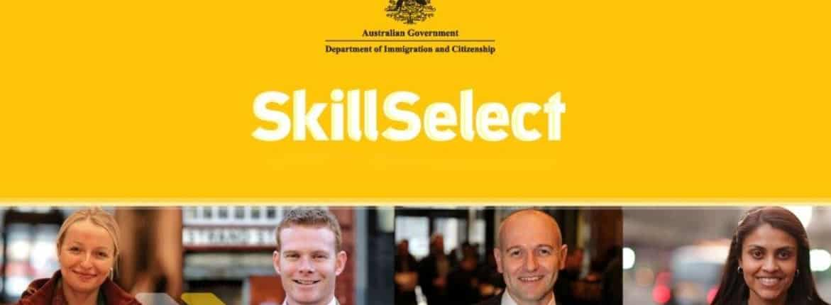 skill select Skillselect review service ict project manager (135112) organisation and methods analyst (224712) ict business analyst (261111).