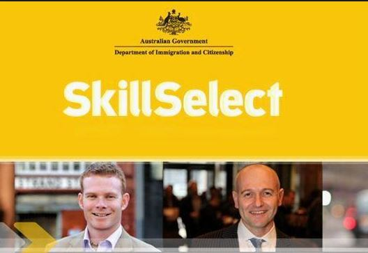 SkillSelect 7 March 2018 Invitation Round