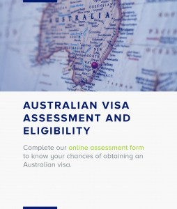Skilled Migration Point Test | Skilled Visa Points Test (189/190/489