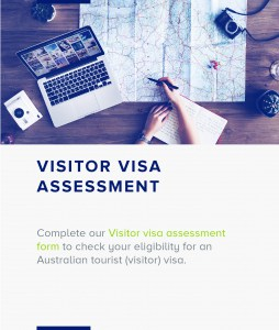 Invitation letter for tourist visa - Australian Migration Agents and